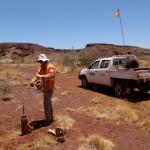Bennelongia - surveys, identifications and environmental assessments of troglofauna (air breathing subterranean fauna)