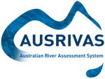 AUSRIVAS (Australian River Assessment System) is a rapid prediction system used to assess the biological health of Australian rivers. AUSRIVAS was developed under the National River Health Program (NRHP) by the Federal Government in 1994, in response to growing concern in Australia for maintaining ecological values